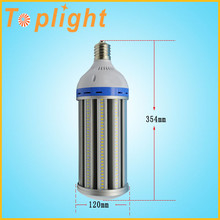 e40 mogul base 120w 360 led garden corn bulb light