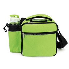 Canvas Insulated Cooler Bag Travel Beer Picnic Bags BW14