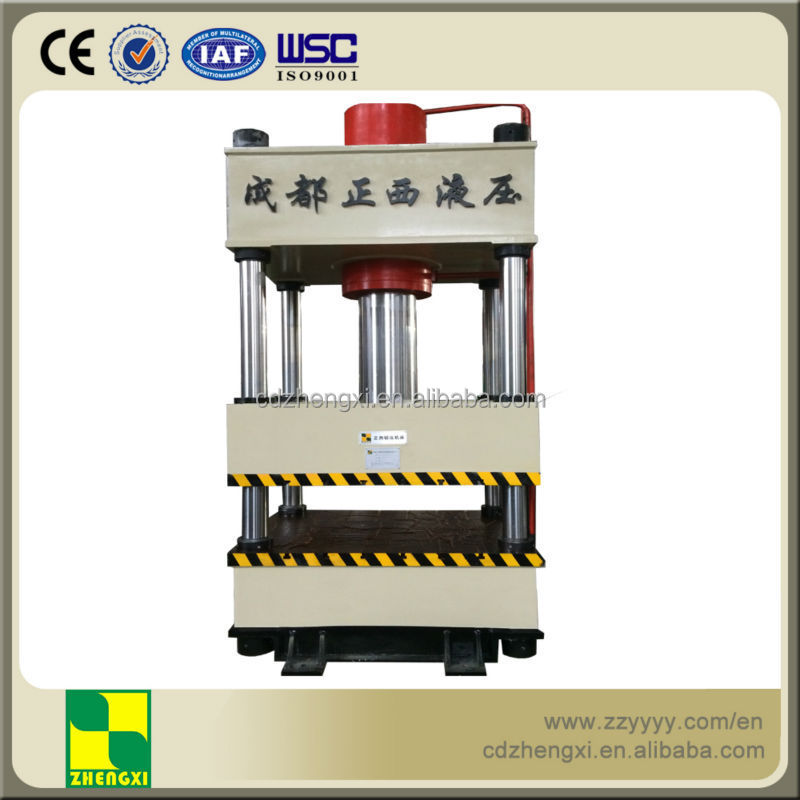 press machine price