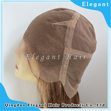 High Quality Virgin Remy European Human Hair Jewish Kosher wig/Jewish wig