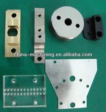 cnc machining liebherr parts in Dalian Hongsheng