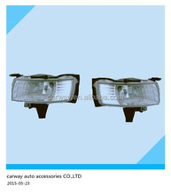 9006 car accessories for toyota corolla 2005~2007 fog light