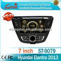 Novos modelos!!! Star lsq 2014 para hyundai elantra carro rádio com gps 3g baratos!!!