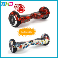 2015 Christams Gift 2 wheel electric scooter samsung battery unicycle Scooters 2 Standing io hawk balance Airboard hoverboard