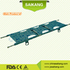 SKB1B03 2015 Hot Sale Camouflage Foldable Stretcher From Saikang Medical