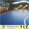 sport pvc futsal court floor Made in china