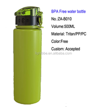 550ml sports water bottles/sports bottles/drink bottles