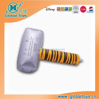 HQ7970 inflatable hammer with EN71 standard for promotion toy
