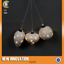 15L Decorative Ball Light With Star And Moon