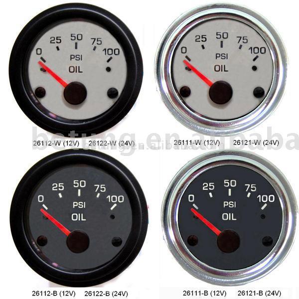 مقياس الضغط