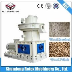 New Design Pellet Machine Price / Wooden Pellet Machine for Sale