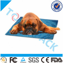 Fashion high quality cooling pet mat&Disposable nylon gel cool pet mat&Polyester cooling pet mat for dog