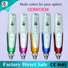 ZL Factory Direct Sale 12 Needle Derma Pens, MyM Derma Pen With 5 Colors for Your Option