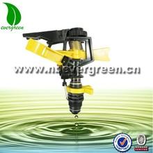 "garden irrigation system part circle 1/2"" male sprinkler"