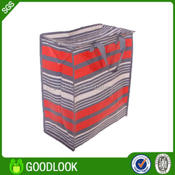 OEM factory reusable pp woven bag for horse feed GL123