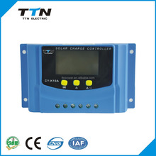 New PWM 10A Solar Charge Controller 12V / 24V