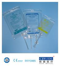 iv infusion bag