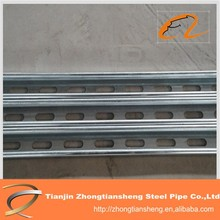 Best selling products c steel profile c channel / c lipped channel c purlin c channel / c section galvanized steel purlin