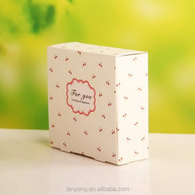 Thanks Square Cookie Boxes Party Wedding Easter Favour Bomboniere Cake Box 12x12x5cm