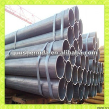 BS1387/ASTM A53 Carbon Steel Pipe Manufacturer