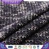 Fabric supplier In roll Wholesale Coarser slub sweater knit rib fabric