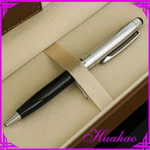 Writing instruments large grip pens with rubber grips