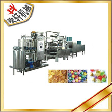 China Manufacturer Hot Sale Candy Processing Equipment