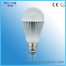 Bluetooth RGB led bulb , new lighting product iphone control music flash Bluetooth Led light bulb alibaba