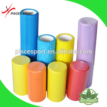 Hot selling Exercise Hollow foam roller
