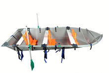 3m folding inflatable boats with engine
