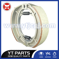 Good GS125 Brake Shoes For Street Racing Motorcycle At Cheap Price