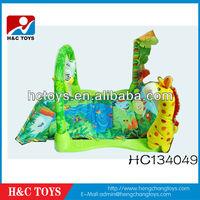 Baby Eletronic Musical Play Gym Mats HC134049