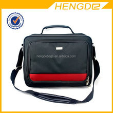 2015 qualified factory laptop briefcase for men