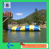 inflatable water blob with cutomzied logo printing for sale