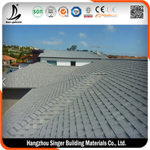 Laminated Asphalt Roof Shingle Harbor Blue