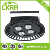 LED high bay light highbay DLC cUL cETL and ETL Warehouse, factory, stadium, super market, Football court, basketball cour