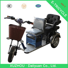 electric passenger old tricycle trike bike paddle bike