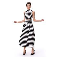 2015 Wholesale Slim Fit Office Ladies Suites Tank Tops Skirts Suits