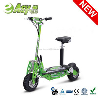 Uberscoot/EVO 500w/800w/1000W low price electric scooter with CE/RoHS certificate hot on sale