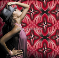 newest design wallpaper for nignt club by german wallpaper manufacturers
