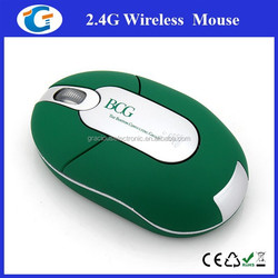 Nano usb mice 2 4g wireless optical mouse driver for pc laptop