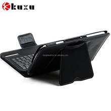 "Genuine Leather Case Cover for Asus Eee Pad Transformer & Keyboard Dock TF300 TF300T 10.1"" Android Tablet"