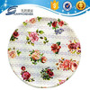 High quality ,Round shape,Cheap plastic serving tray