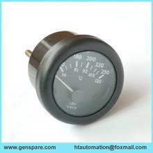 VDO Water Temperature Gauge (12V/ 24V)