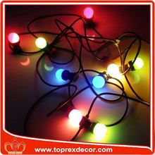 LED light christmas deer pictures