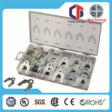 Hardware Assorted TC 144pc High Quality adjusting shim