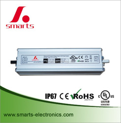 constant voltage 5A 72W LED waterproof electronic driver