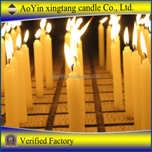 Hot selling brand candle Light candle for Africa lighting