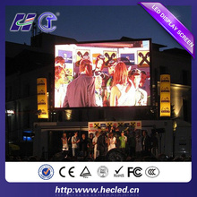 P10 Outdoor Led Display,Free Led Display Control Software,Full Color P10 Led Display Video Japan