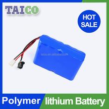 Charming 7.4v Li-ion Polymer Battery Pack 8000mah Lipo Battery